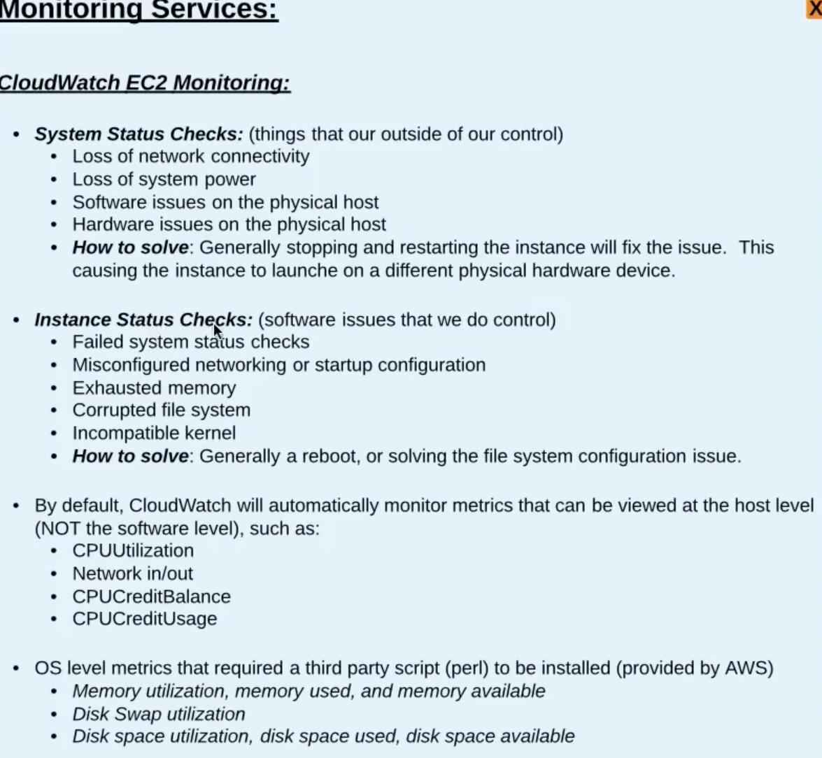 REZOICE: AWS - CloudWatch, CloudTrail, SNS, SQS, SWF