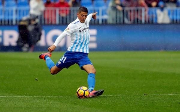 Oficial: Pablo Fornals sale al Villarreal