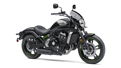 2016 Kawasaki Vulcan S ABS Wallpapers HD