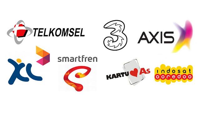 operator telekomunikasi indonesia