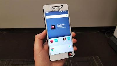 Medir funcionamiento smartphones