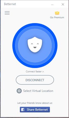تحميل برامج فتح المواقع المحجوبة 2018 betternet vpn آخر إصدار