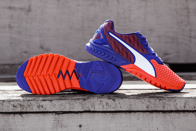 The PUMA AW16 IGNITE DUAL Autumn-Winter 2016