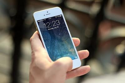 iphone 410324 1280%2B%25281%2529 - Con un messaggio emoticon si può mandare in crash l'iPad e l'iPhone