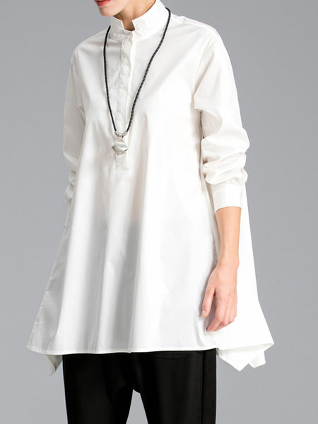 Wear a tunic this season from Stylewe.com