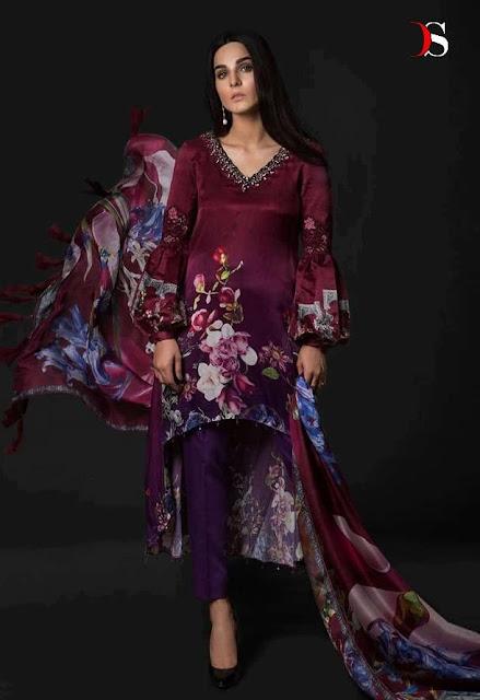 Deepsy Libana 2 Pakistani Suits wholesaler