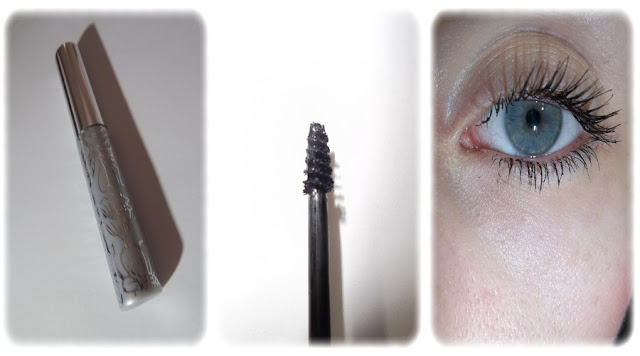 Swatch Mascara Bottom Lash Teinte Black - Clinique