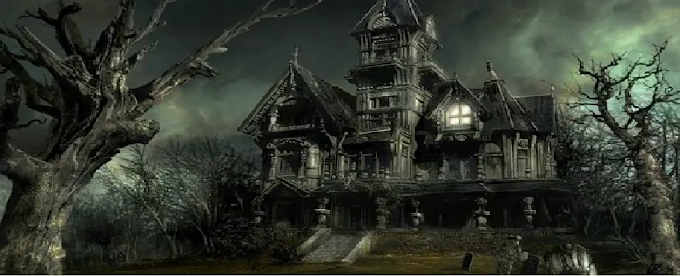 The Most Haunted Horror City In The World