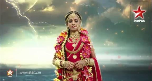 Mahabharat star plus episode 133 / Shining hearts episode 03 english
