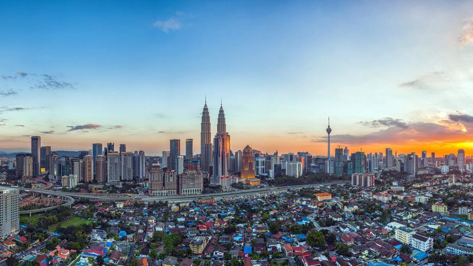 Hartanah Kuala Lumpur