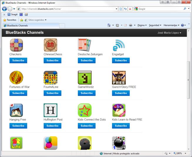 BlueStacks 3 App Player Full Version Free Download Latest