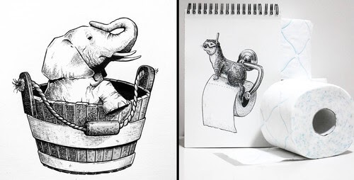00-Diana-Sofia-Animal-Drawings-www-designstack-co