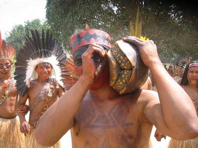 Festival Yawanawá - 2002