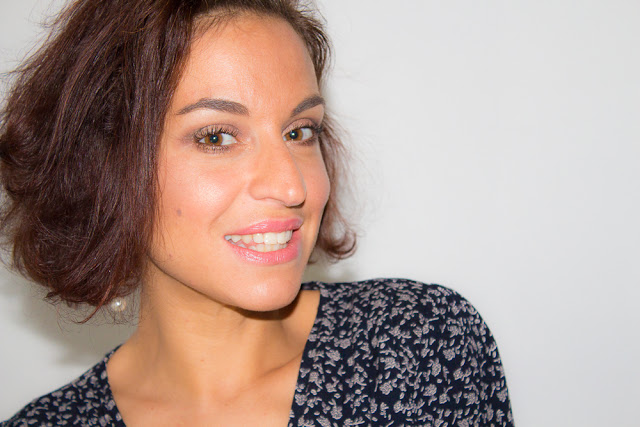 Mon maquillage inspiration Eva Longoria