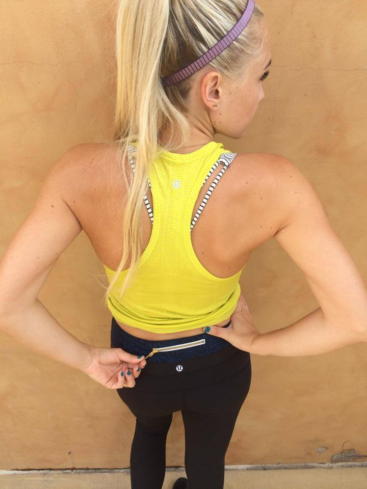 lululemon sashico pace tight