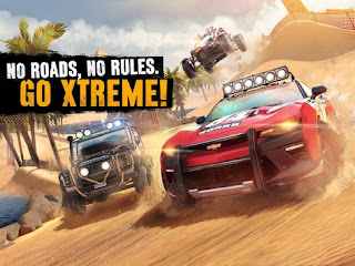 download asphalt xtreme apk