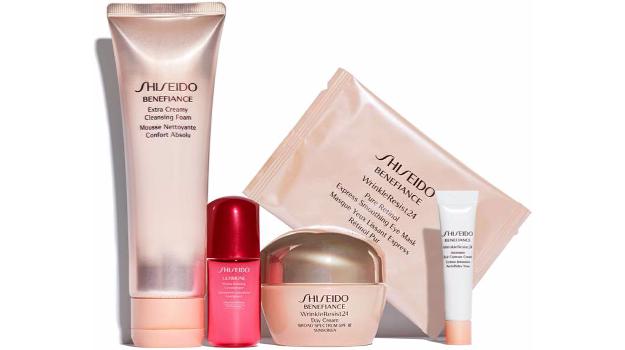 Shiseido bio performance benefiance