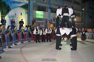 """""""Ανοιγμα"""" στο ξωκλήσι του Αγίου Αθανασίου από το Σύλλογο Κοκκινοπλιτών Πιερίας """"Ο ΌΛΥΜΠΟΣ"""""""