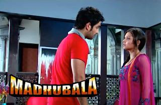 Madhubala Episode 109