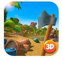 island Survival Simulator 3D APK