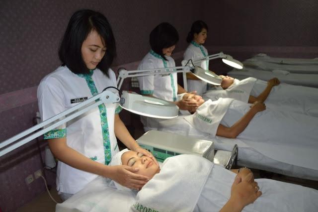 Mau Cantik..? Sudah Ada Fasilitasnya di Gedung Baru RSUD Banjarbaru