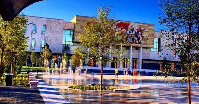 Tirana among 5 finalists for European Youth Capital 2022
