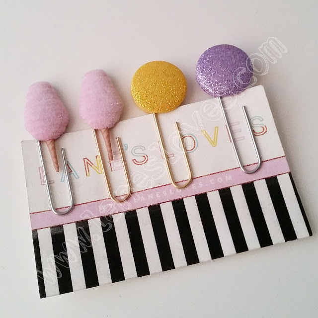lanes-loves-5cm-silver-gold-mini-sweet-things-planner-paper-clips