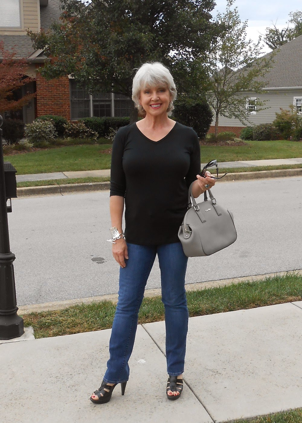 Fifty Not Frumpy September 2014