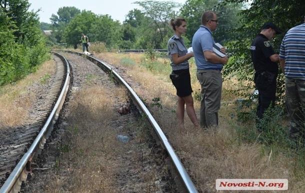 У Миколаєві актор через нещасне кохання кинувся під поїзд