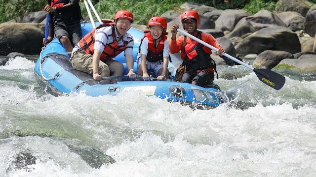 Inilah 10 Manfaat Sungai Bagi Kehidupan Manusia Sehari-hari