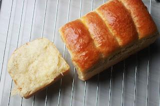 Resep Roti Sobek Kembang Full, Lembut Dan Lezat