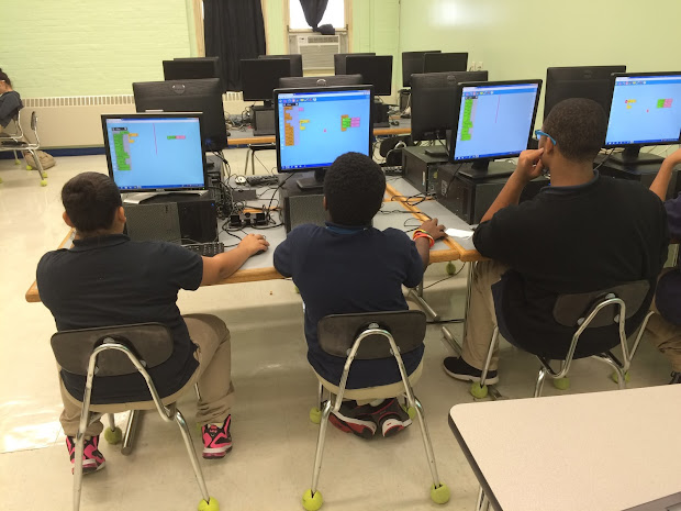 Diversifying Steam And Maker Education