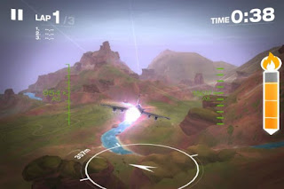 Gripen Fighter Challenge Mod Apk v1.0 (Mega Mod)