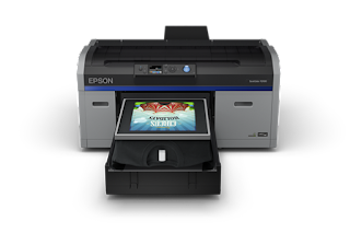 Epson SureColor F2100 driver download Windows, Mac