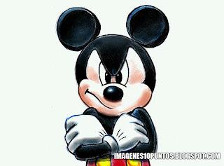 imagenes de mickey mouse