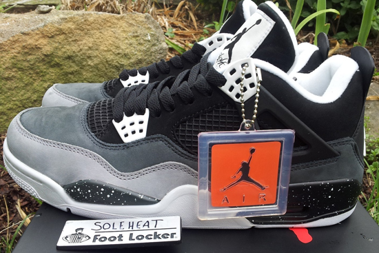 201915ba2fd ajordanxi Your #1 Source For Sneaker Release Dates: Air Jordan 4 ...