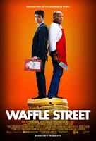 Waffle Street (2016) Poster