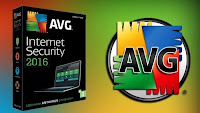 Update AVG Internet Security Terbaru 2016