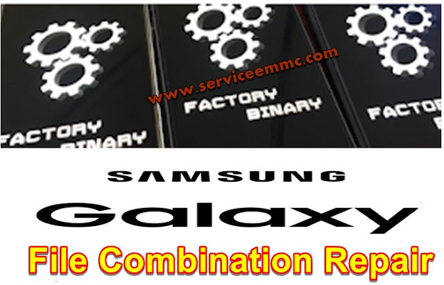 File Combination & 4 File Samsung Galaxy A9 2018 SM-A920F+SM-A9200
