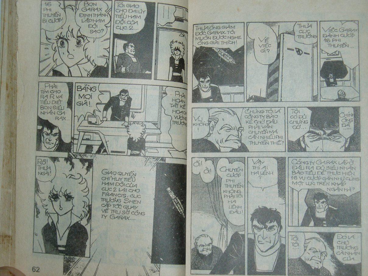 Siêu nhân Locke vol 08 trang 30