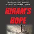 Goodreads review of Hiram's Hope