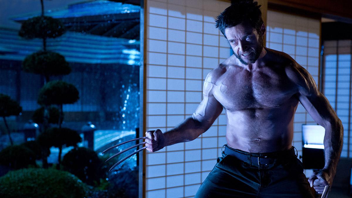 X-Men: Wolverine Inmortal 1080p Latino por Mega