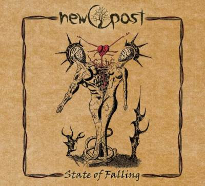 "New Past - ""State of Falling"""