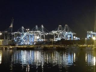 fotos del Puerto de Algeciras