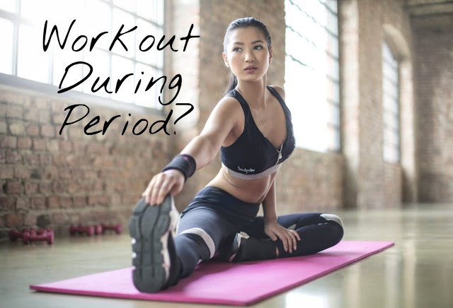 benefits of exercise during period,can we do exercise during periods,periods exercise,workout during period,exercise during period