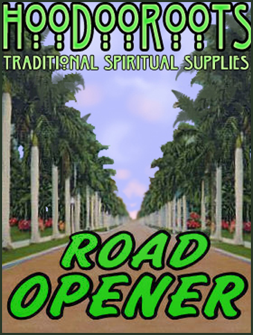 Hoodoo Roots Traditional Spiritual Supplies: PRACTICAL MAGIC AND THE
