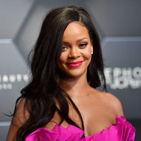 Rihanna appointed as Official Ambassador of Barbados