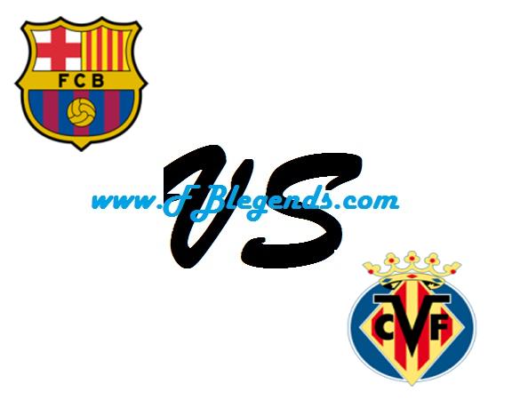 مشاهدة مباراة برشلونة وفياريال بث مباشر الدوري الاسباني بتاريخ 10-12-2017 يلا شوت villarreal cf vs barcelona
