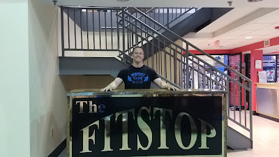 The FitStop