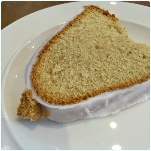 Shaky Pete Bundt Cake